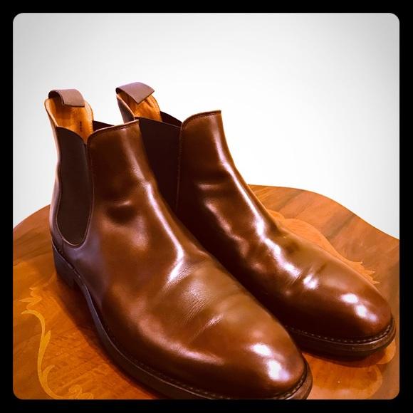 09c72553ade Crockett & Jones CHELSEA men's Boots